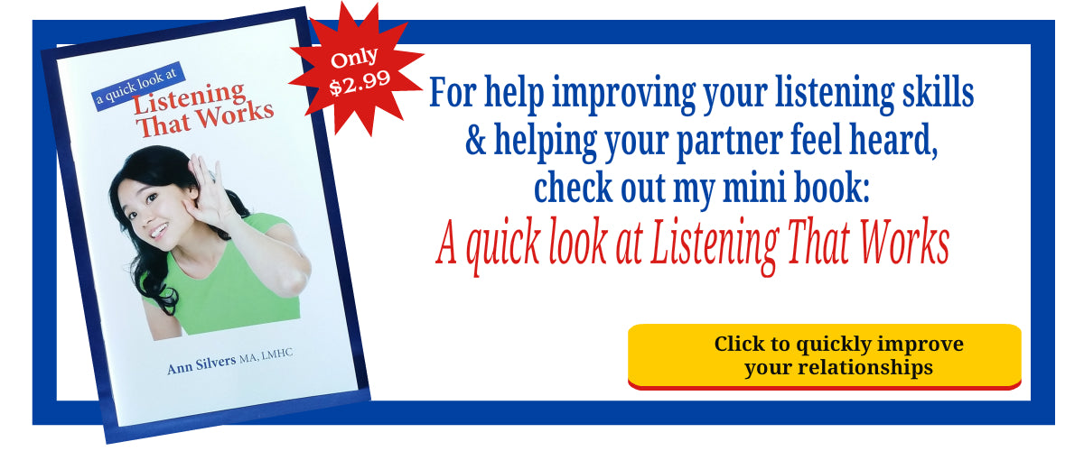 A quick look at Listening that Works book