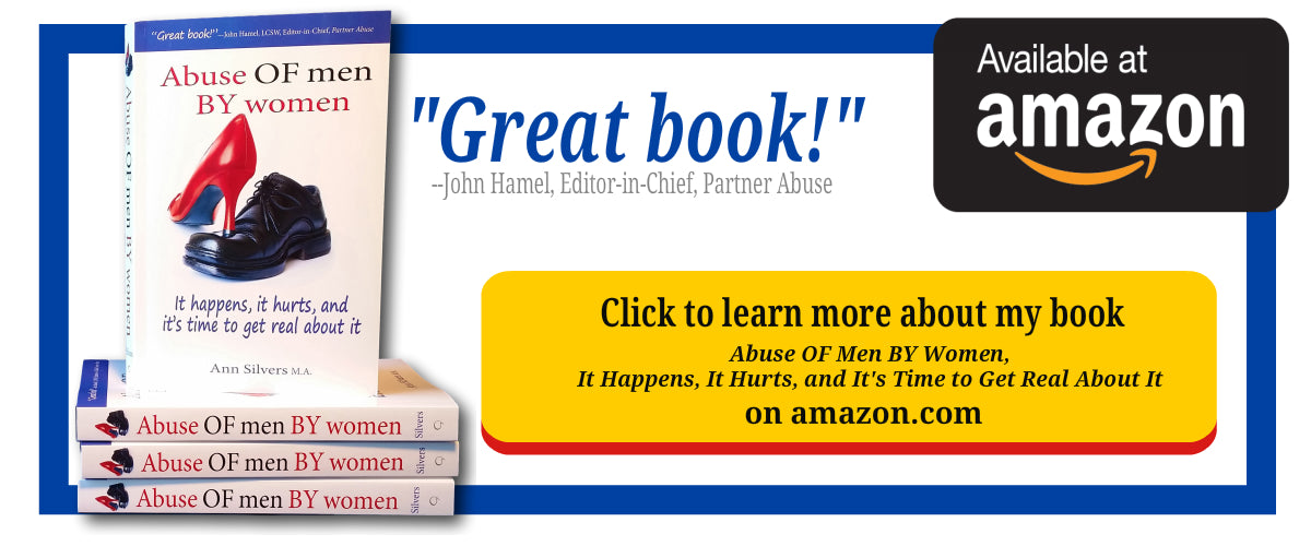 Book on Amazon, physically, emotionally, verbally abusive wife or girlfriend signs, how to deal with abusive wife or girlfriend, wife abuses husband