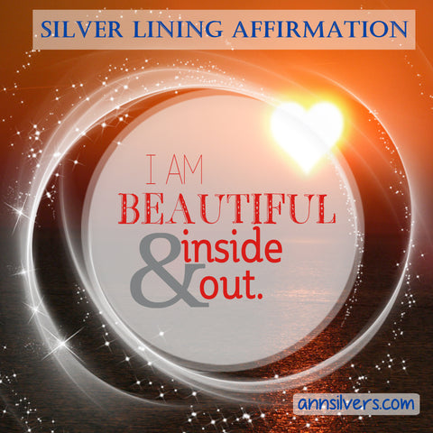 Daily positive self confidence self esteem affirmation mantra activities