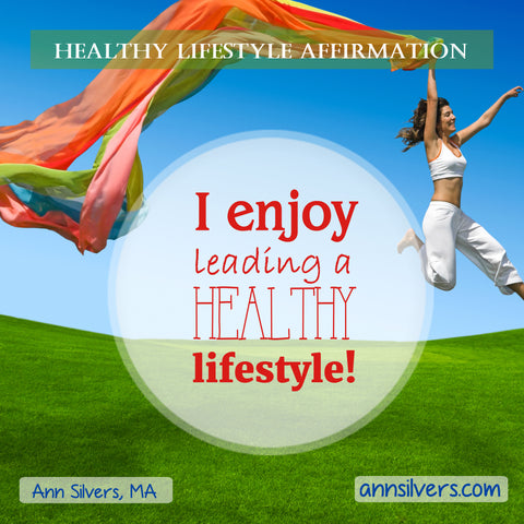 positive daily affirmation for weight loss