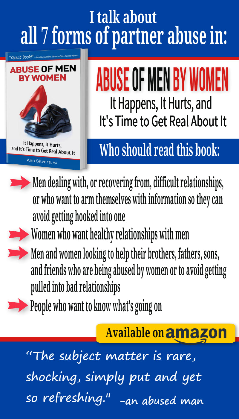 Abuse OF Men By Women book, abusive women, abused men, Women Dominating Men, Signs of a Controlling Woman, How to Deal with a Controlling Wife