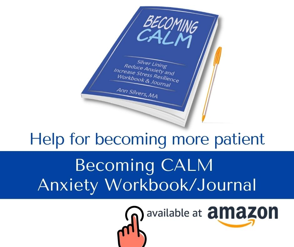 How to be more patient workbook