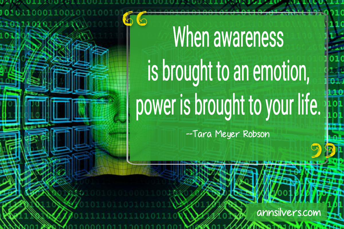 "Importance of emotional intelligence quote . ""When awareness is brought to an emotion, power is brought to your life."" —Tara Meyer Robson Emotional intelligence psychology definition.  What is EI and EQ. Learn about types of emotions and definition of feelings and emotions."