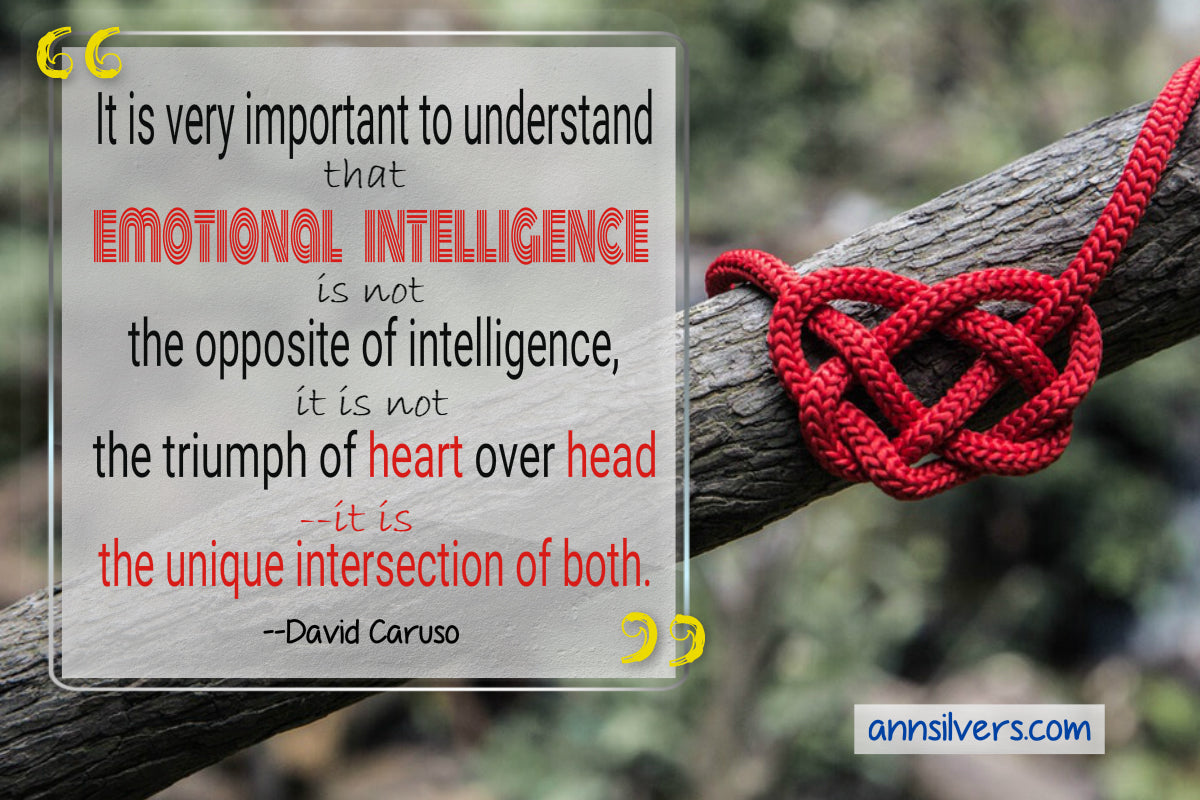 Emotional Intelligence vs IQ. intellect vs emotion, intellect over emotion David Caruso Quote. Importance of emotional intelligence quote. Emotional intelligence psychology definition.  What is EI and EQ. Learn about types of emotions and definition of feelings and emotions. Where emotions come from. Emotions definition and type. What are feelings and emotions. Emotional intelligence in relationships.