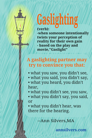 What is gaslighting infographic. Definition of gaslighting. Gaslighting in abusive relationships.