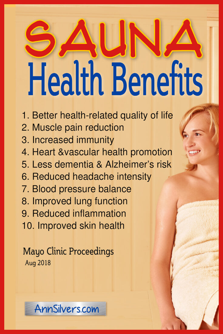 Health Benefits of Saunas Mayo Clinic, What are Saunas Good For, Why are Saunas Good for You,