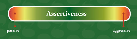 assertiveness quotes and training