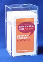 Emotional Intelligence Booster