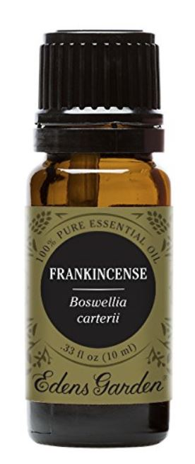 Edens Garden Frankincense Carterii Essential Oil, 100% Pure Therapeutic Grade