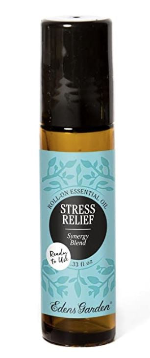 Stress Relief makes it its business to help shed your stress and gift you a bit of much-deserved serenity. This roll-on includes Sweet Orange, Bergamot, Patchouli, Grapefruit and Ylang Ylang with the express purpose of alleviating anxiety and soothing stress.