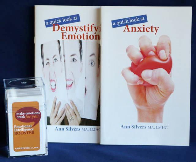 Anti-Anxiety EI Bundle