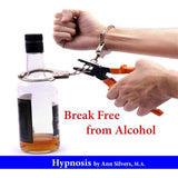 quit alcohol hypnosis stop drinking