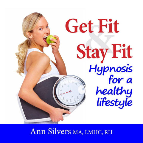 Get Fit & Stay Fit Hypnosis Download (mp3)