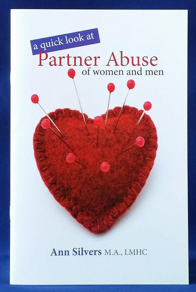 a quick look at Partner Abuse (PDF)