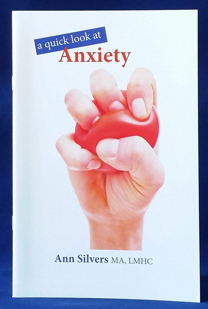 a quick look at Anxiety (PDF)