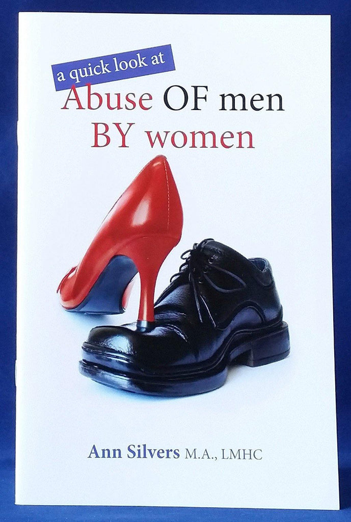 A quick look at Abuse OF Men BY Women