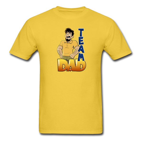 Team Dad Toddler T-Shirt