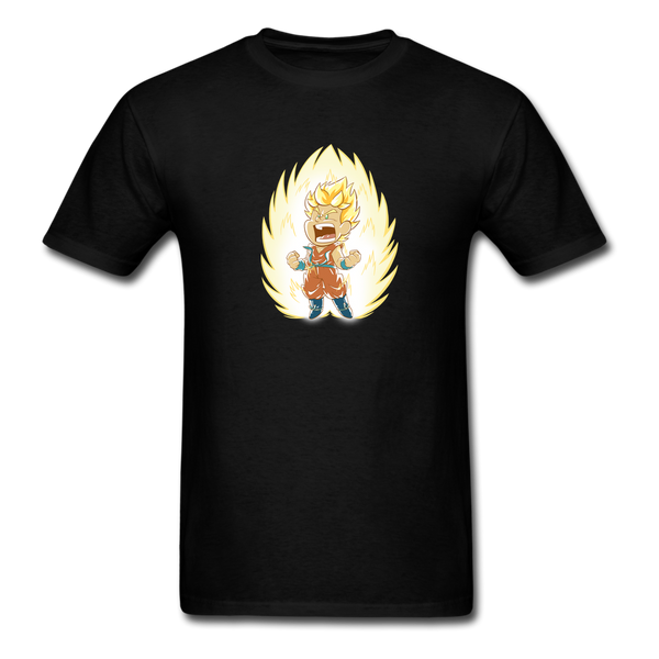 Super Saiyan AJ Adult T-Shirt