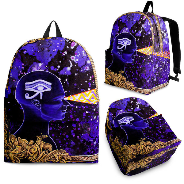 Pineal Gland - Vegan Backpack