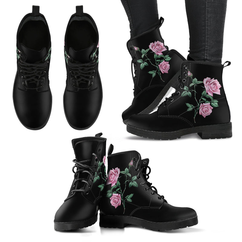 Rose - Vegan Women's Boots