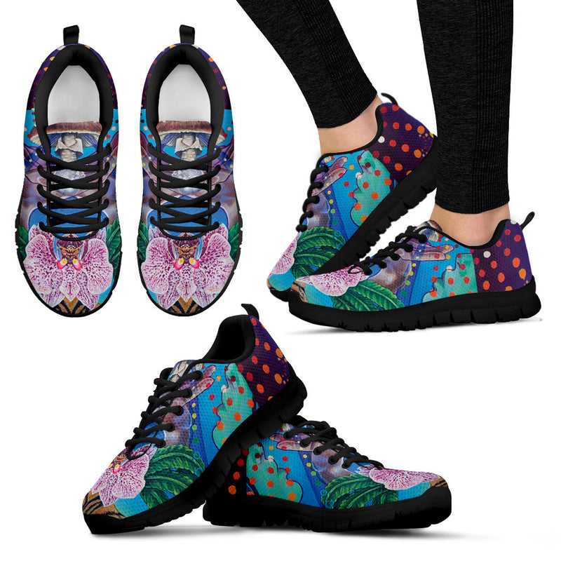 The Mushroom II - Vegan Women's Sneakers