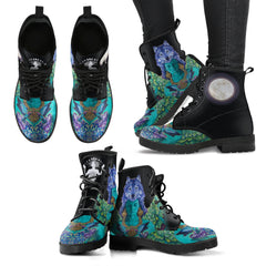 Independent Soul Moon Side -  Women's Boots