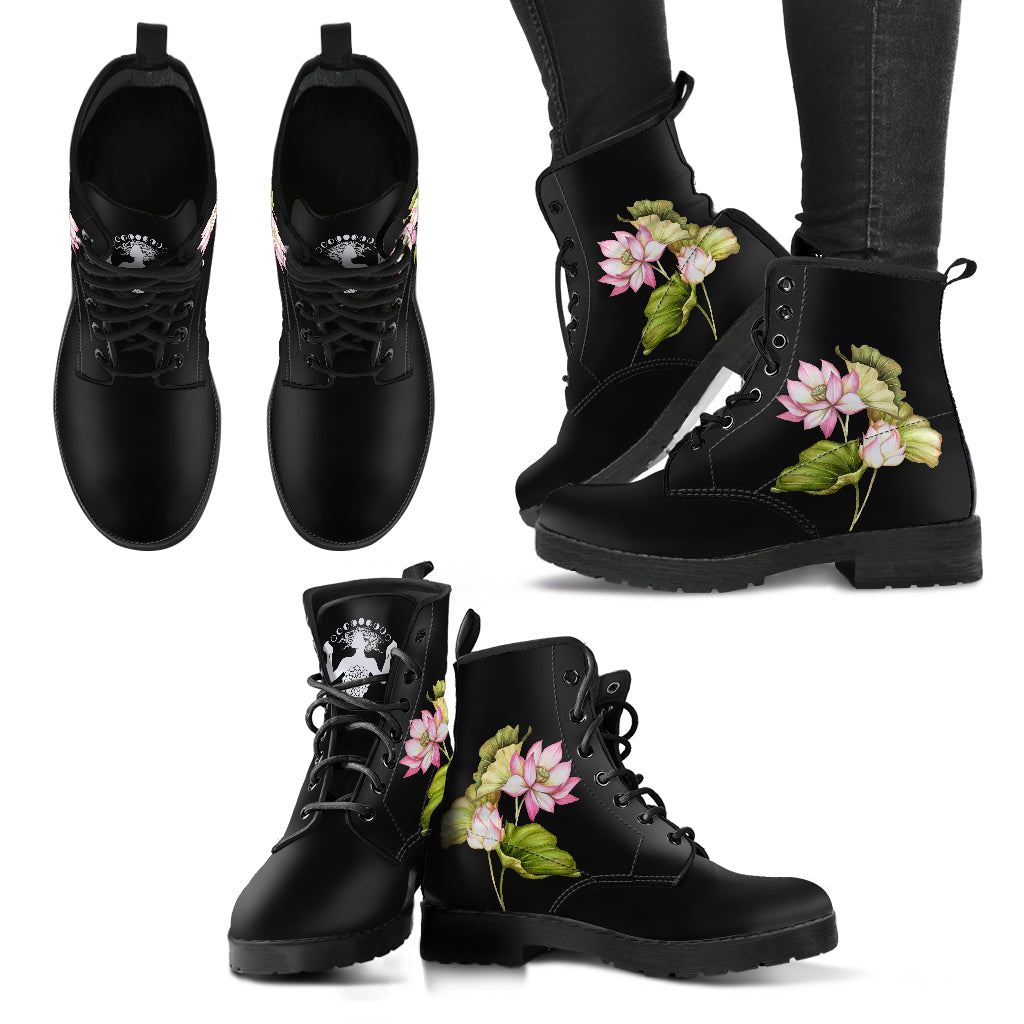 Lotus - Vegan Women's Boots