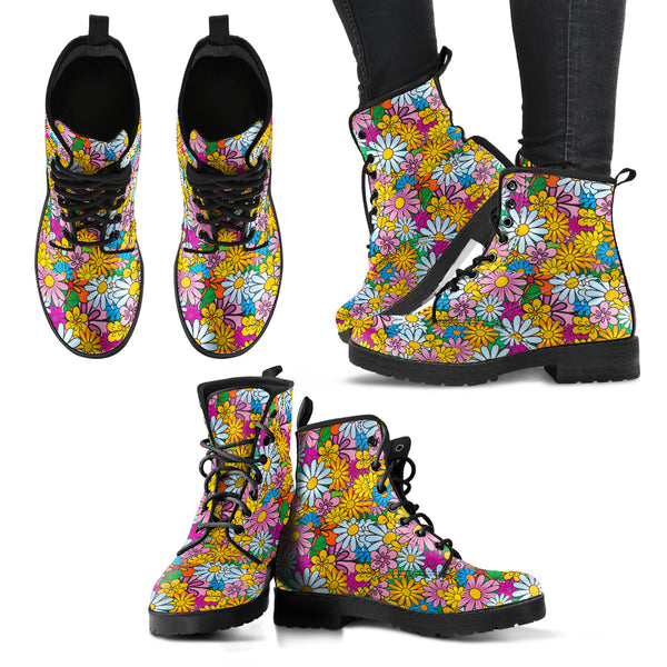 Daisy Design - Vegan Women's Boots
