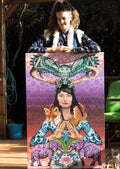 Nature Connection - Original Painting