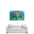 Self Portrait - Premium Canvas Gallery Wrap Print