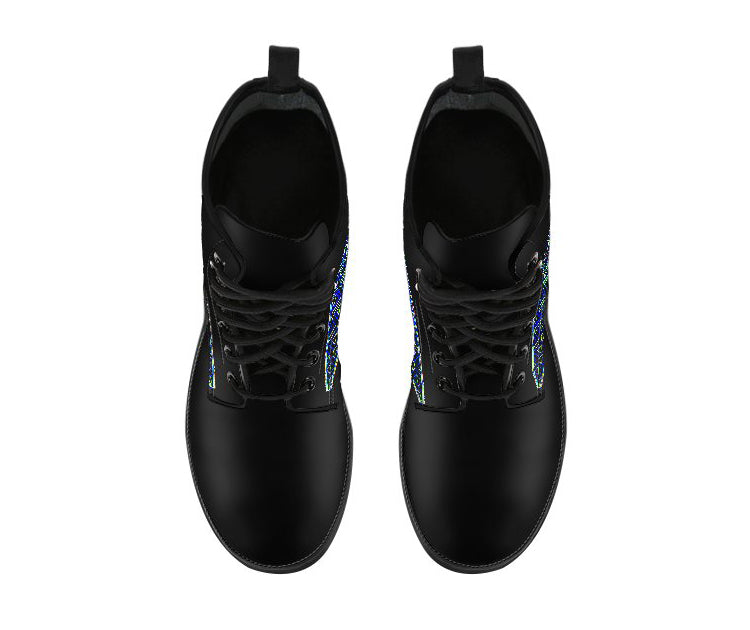 Electric Opening - Vegan Women's Boots