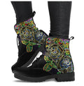 Electric Roses - Women's Boots