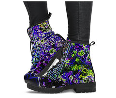 Electric Pineal Gland - Women's Boots