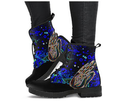 Electric Spirit - WOMEN'S BOOTS