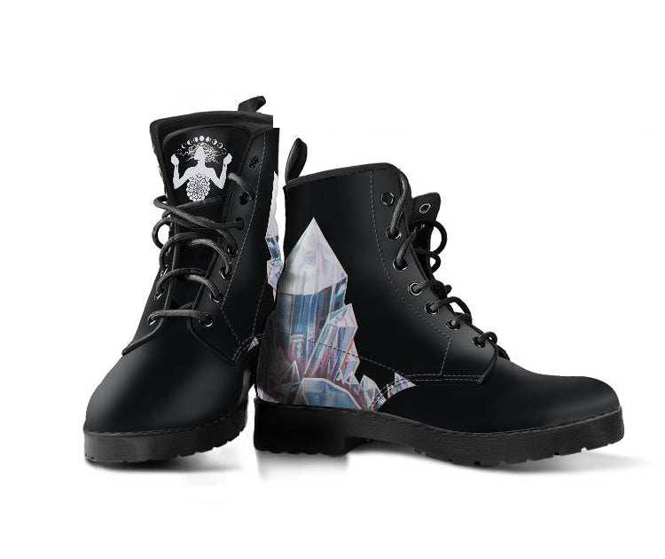 Crystals - Vegan Women's Boots