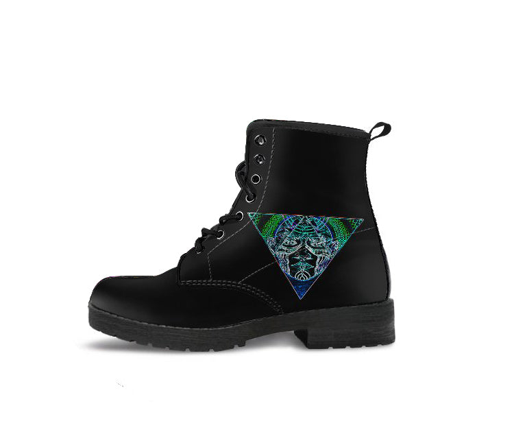 Electric Adam Bar - Vegan Women's Boots