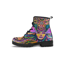Lady Deer - Vegan Women's Boots