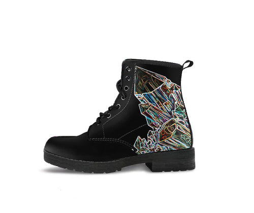 Electric Crystals - Women's Boots
