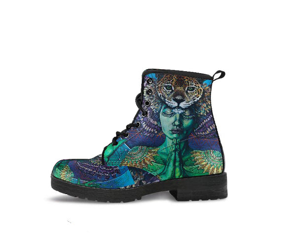 Self Portrait - Vegan Women's Boots
