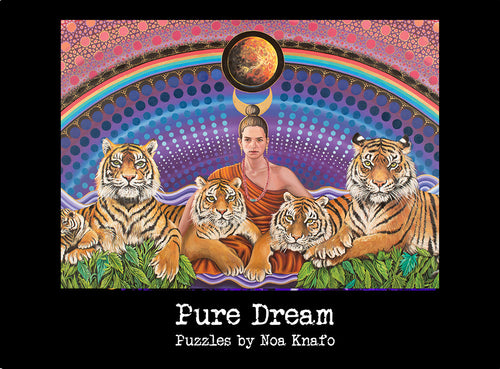 Pure Dream - Jigsaw Puzzle
