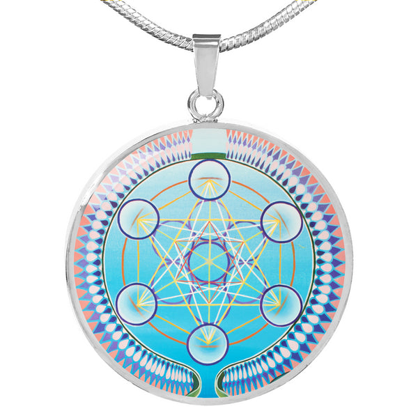 Metatron - Necklace