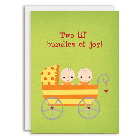 RD0098 - Bundles of Joy - Twins