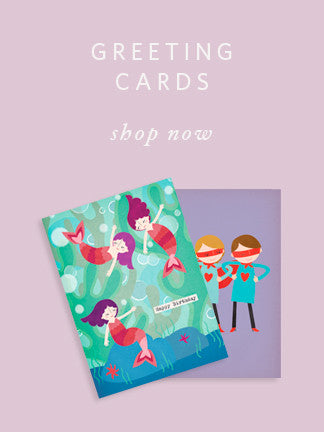 Greeting Cards - Shop Now