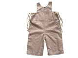 PIPER DISTY JUMPSUIT