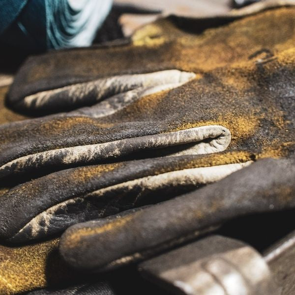 What To Know When Buying Welding Gloves