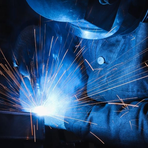 Types of Metals Used in Welding and Their Properties
