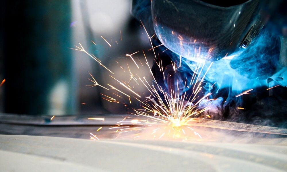 Reasons Why You Should Start a Career in Welding