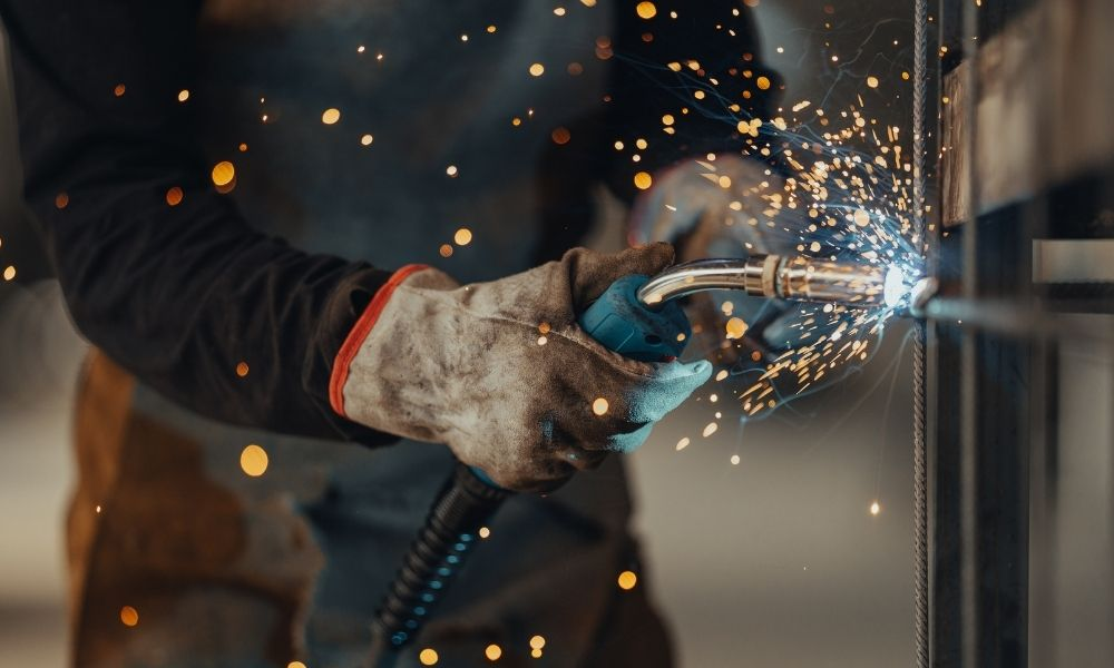 Safety Checks Every Welder Should Perform