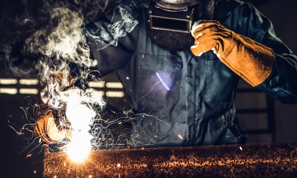Tips for Selecting the Right Welding Machine