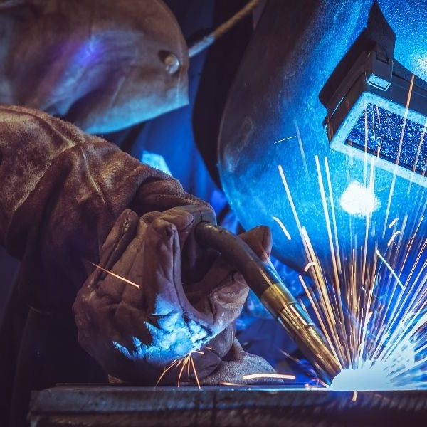 Understanding the Basics of Dissimilar Metal Welding